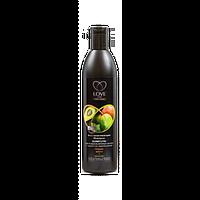 """Восстанавливающий шампунь для поврежденных волос с эффектом ламинирования """"Love 2 Mix Organic"""""""