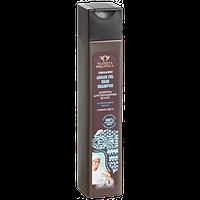 """Шампунь для окрашенных волос """"Сияние цвета"""" с маслом арганы, Африка (Planeta Organica)"""