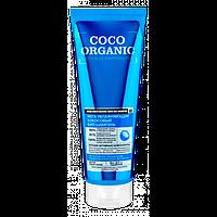 Coco organic Мега увлажняющий кокосовый шампунь Organic Naturally Professional (Органик натурали профешин)