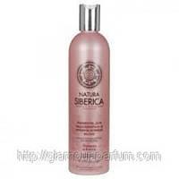"""Шампунь для окрашенных волос и поврежденных волос """"Защита и блеск"""" - Natura Siberica"""
