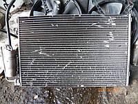 Радиатор кондиционера 1.8 16V op,2.2 16V opl,2.2 DTI opl Opel Vectra C 2002-2008