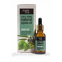 Масло для волос жожоба Organic Shop (Органик Шоп)