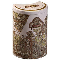 Чай зеленый Basilur Восточная коллекция Белая луна ж/б 100г
