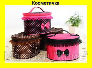 Косметичка Bow Storage Bag