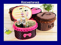 Косметичка Bow Storage Bag!Акция