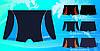 Пляжные боксеры мужские (размер M в расцветках), фото 2