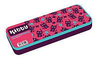 Пенал пластиковый 2-х уровневый Kitty, CF85550