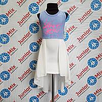 Модный сарафан на девочку  Fashion. ИТАЛИЯ