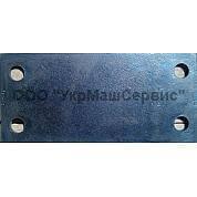 Прокладка резиновая под подкладку ЦП-361