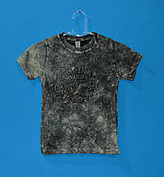 Детские футболки для мальчиков 10-14 лет, Детские футболки оптом дешево