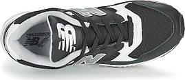 Кросівки чоловічі New Balance M530LGB оригінал р. 44.5, фото 2