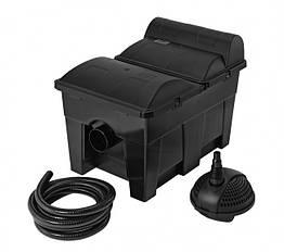 Проточный фильтр для пруда Pontec MultiClear Set 15000