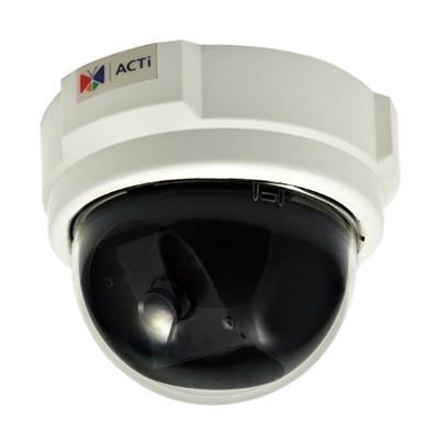Видеокамера ACTi D52