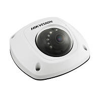 Видеокамера DS-2CD2512F-IS/4mm