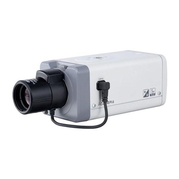 IP-видеокамера DH-IPC-3300P-P для системы видеонаблюдения
