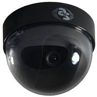 Видеокамера AD-420B/6 цветная купольная для видеонаблюдения