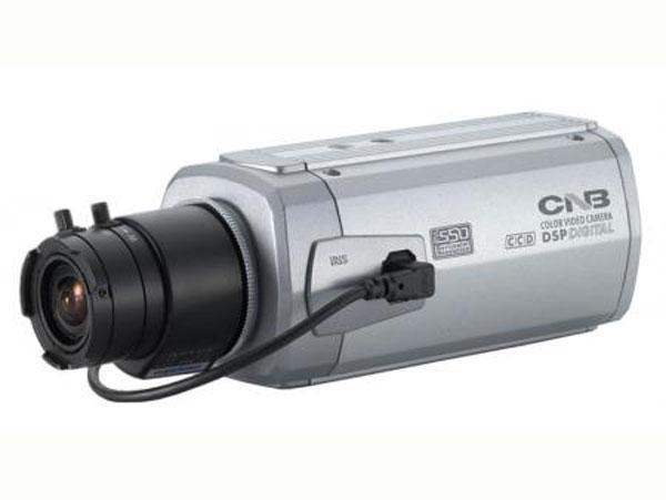 Видеокамера CNB-G1810PF цветная без объектива для видеонаблюдения