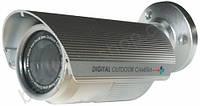 Видеокамера IM-S1006VF черно-белая наружная для видеонаблюдения
