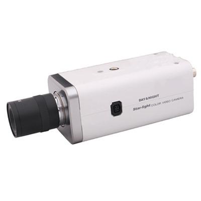 Видеокамера IVR-624XB черно-белая без объектива для видеонаблюдения