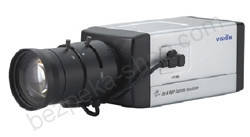 Видеокамера VC56BSHRX-12 черно-белая без объектива для видеонаблюдения