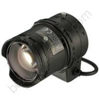 Объектив M13VG550 мегапиксельный с автодиафрагмой для видеонаблюдения