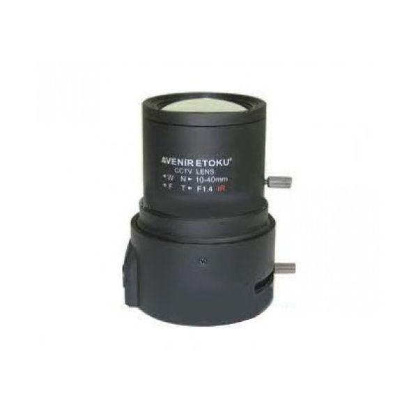 Объектив SV1040GNBIRMP мегапиксельный для видеонаблюдения