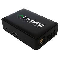 Видеорегистратор Line MicroNVR для систем видеонаблюдения