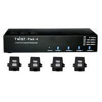 Twist-PwA 4-1A Tx/NIP