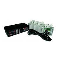 Комплект усилителей для четырехканальной передачи видеосигнала по витой паре Twist PwA4-HDL