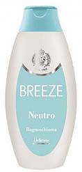 Гель - шампунь для душа Breeze Neutro 250 мл.
