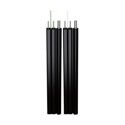Распределительный оптический кабель FTTH001-SM-18 для подвеса, бухта 500м