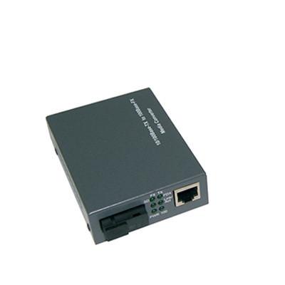 Медиаконвертор 10/100Base-TX одноволоконный WDM EC-23721-1SM-1550-20