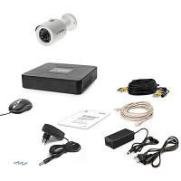 Комплект видеонаблюдения AHD Tecsar 1OUT
