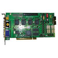 Плата видеорегистрации GV-1480 (оригинал) для систем видеонаблюдения