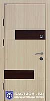 Входная дверь квартира модель Норман (два контура)