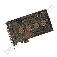 Плата видеорегистрации Патриот PCI-E16 PRO для систем видеонаблюдения