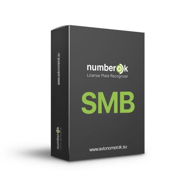 NumberOk SMB 6