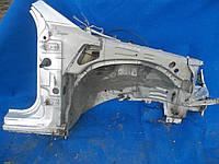 Четверть автомобиля прав перед Opel Vectra C 2002-2008