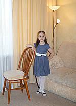 Шикарное платье для девочки, фото 2