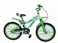 "Детский велосипед Azimut KSR Premium 20"""