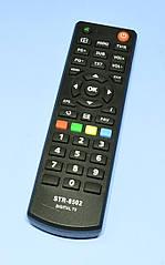 Пульт Strong SRT-8502  (THOMSON THT702)  DVB-T2  ic