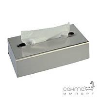Аксессуары для ванной комнаты Bugnatese Дозатор салфеток настольный Bugnatese Accessori 40D.BR бронза