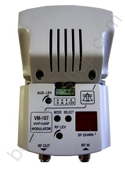 Видеомодулятор VM-107S