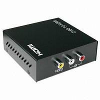 Преобразователь Видеосигнала в HDMI