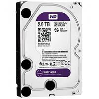 Жорсткий диск WD20PURX 2/Tb 64MB