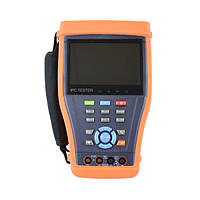CCTV Tester M-IPC-43V+ Cable tracer