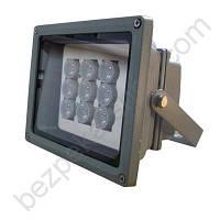 ИК-прожектор LW9-90IR60-12