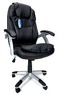 Кресло компьютерное массаж Thornet, фото 1
