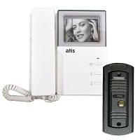 Відеодомофон AD-4HP2/AT-305 gray