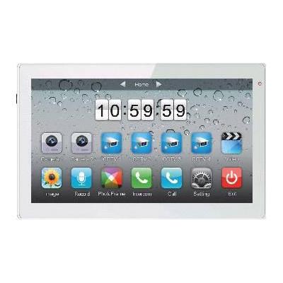 Видеодомофон QV-IDS4A06 (white)